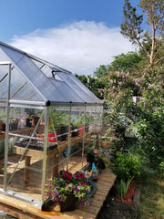 Customer Mythos Greenhouse