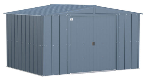 Classic Steel Storage Shed