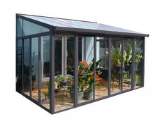 San Remo Sunroom Enclosure