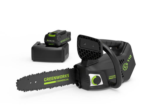 10 Inch Electric Arborist Chainsaw