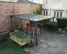 Milano Patio Gazebo
