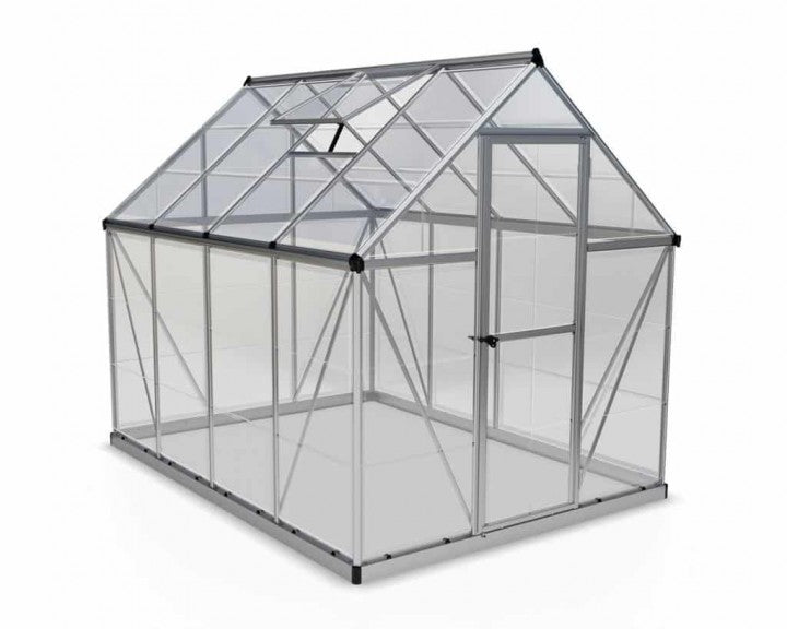 Harmony 6x8 Greenhouse
