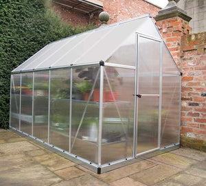 Mythos Hobby Greenhouse
