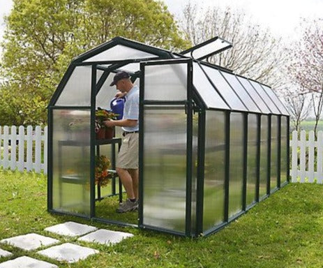 EcoGrow GreenHouse 6x12