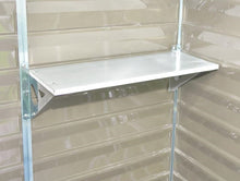 SkyLight or Yukon Shed Shelf Kit