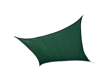 Square Shade Sails