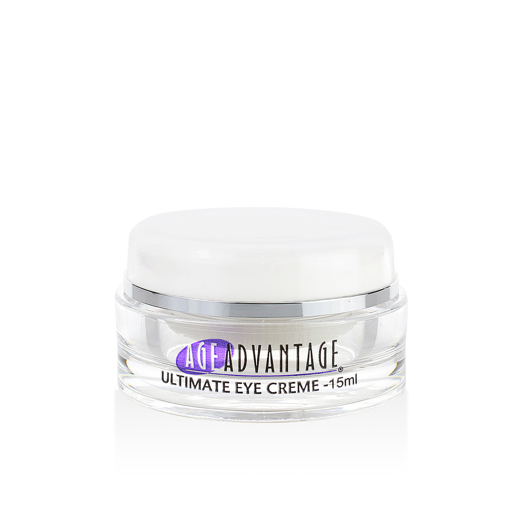 Ultimate Eye Creme