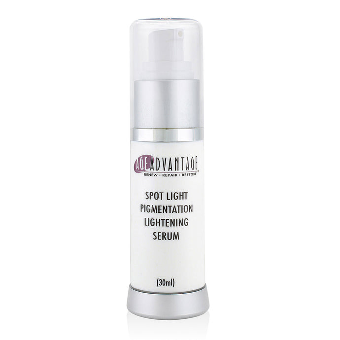 Spot Light Pigmentation Lightening Serum