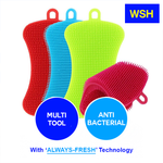 WASHI™ ALL IN ONE Sponge Kitchen Multi-tool [4pcs/set]