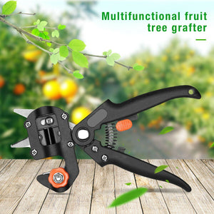 Homerri default GraftMaster™ Multifunctional Fruit Tree Grafter