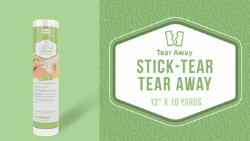 Stick-Tear, Tear-Away