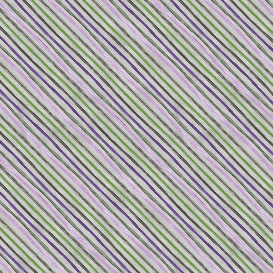 Amethyst Magic Stripe