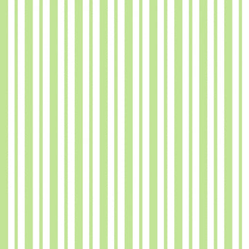 Green Mini Awning Stripe