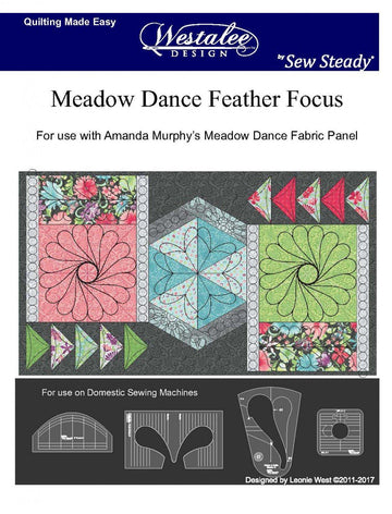 Meadow Dance Feather Focus Set