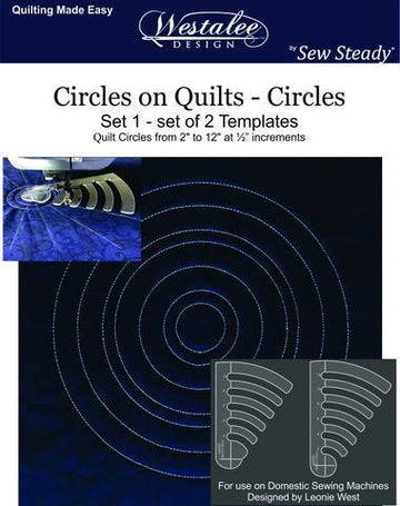 Circles on Quilts - Circles |