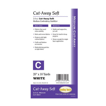 Cut-Away Soft - 20