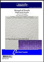 Strand of Pearls | High Shank