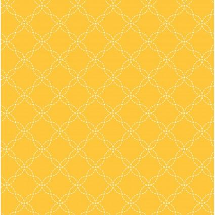 Yellow Lattice