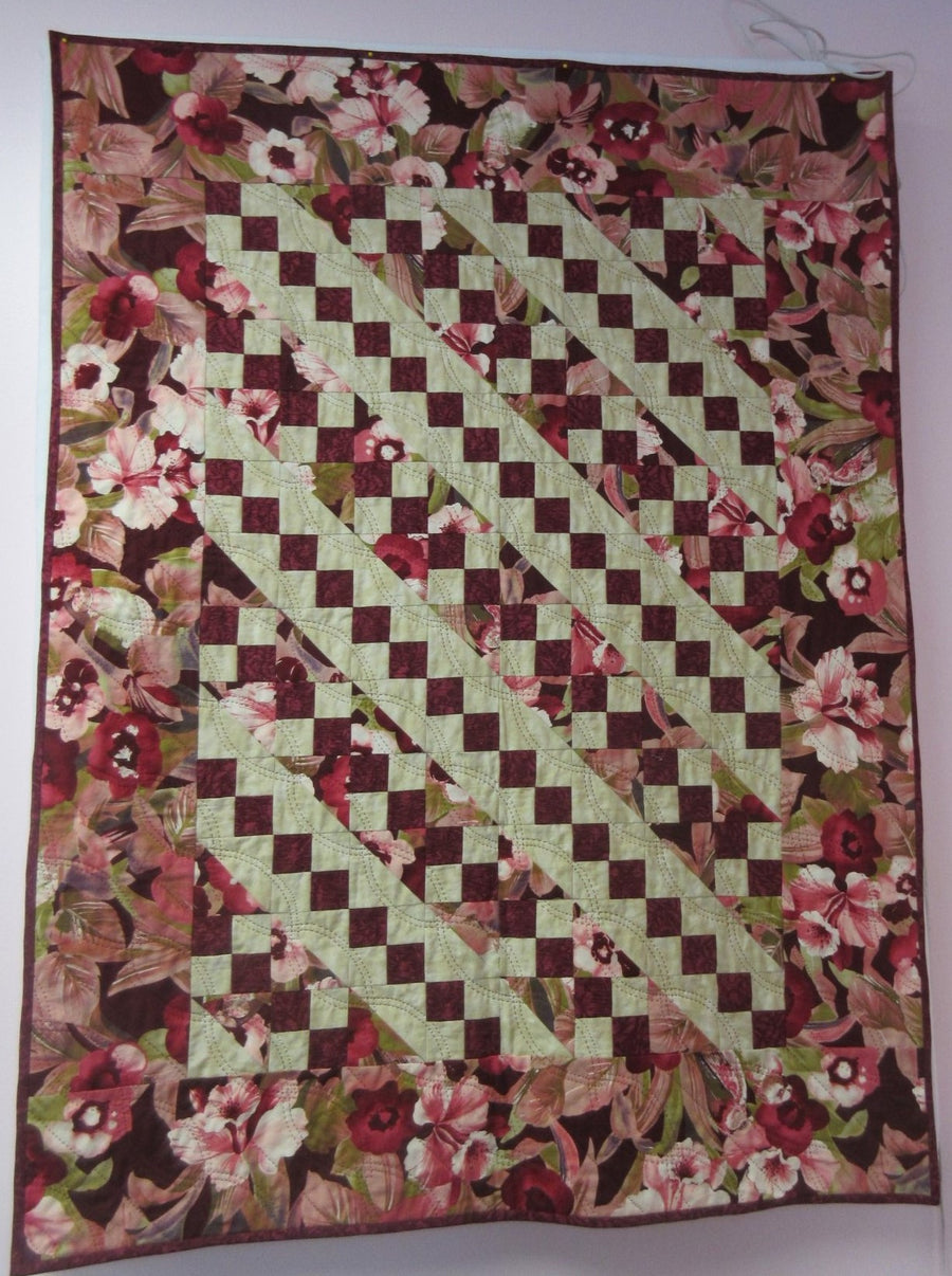 Introduction to Quilt Making