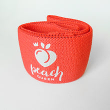Load image into Gallery viewer, Peach Resistance Band (Medium) - Peach Queen