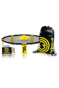 Spikeball/Roundnet