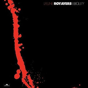 Roy Ayers- Lifeline