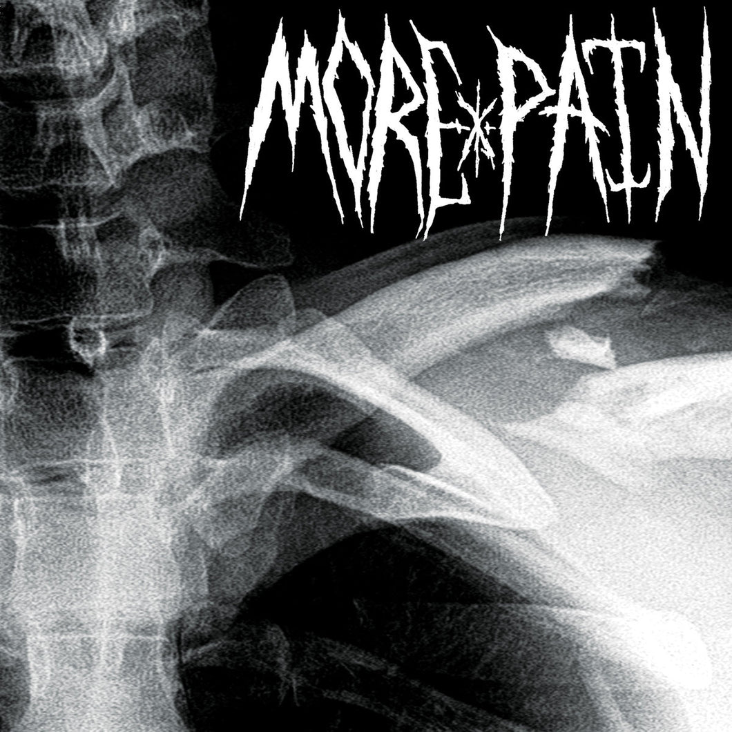 More Pain- More Pain