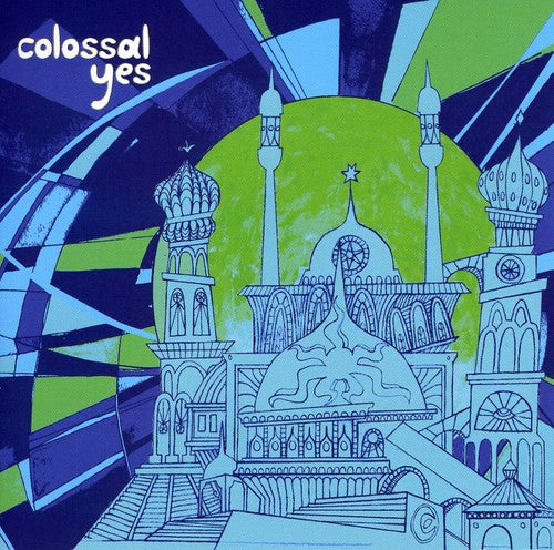 Colossal Yes- Charlemagne's Big Thaw