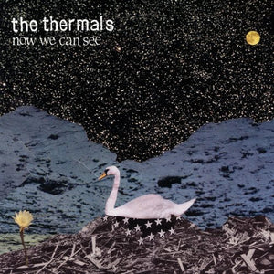 The Thermals- Now We Can See
