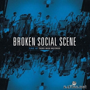 Broken Social Scene- Live at Third Man Records