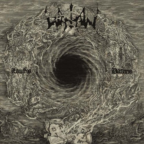 Watain- Lawless Darkness