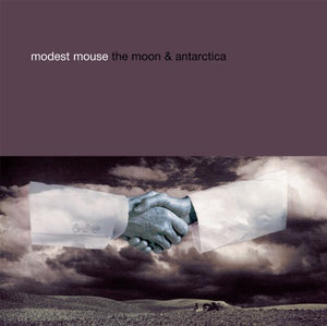Modest Mouse- The Moon & Antarctica