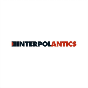 Interpol- Antics