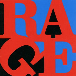 Rage Against the Machine- Renegades