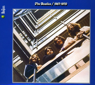 The Beatles- 1967-1970