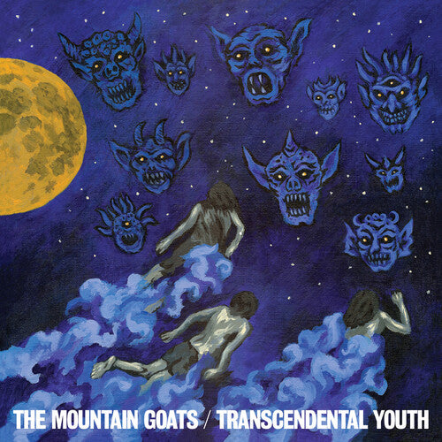 The Mountain Goats- Transcendental Youth