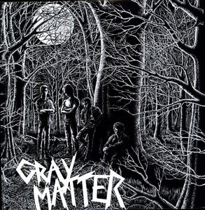 Gray Matter- Food For Thought