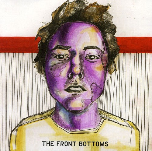 The Front Bottoms- The Front Bottoms