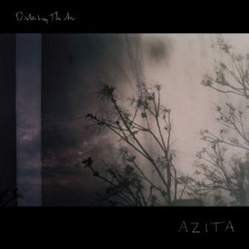 Azita- Disturbing the Air