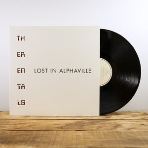The Rentals- Lost In Alphaville