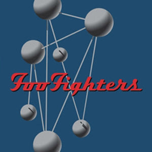 Foo Fighters- The Colour and the Shape