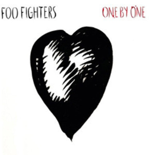 Foo Fighters- One By One
