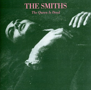 The Smiths- The Queen Is Dead