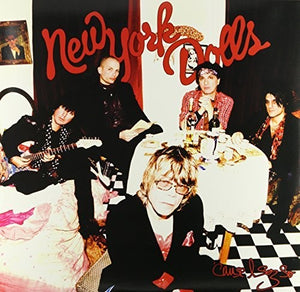 New York Dolls- 'Cause I Says So