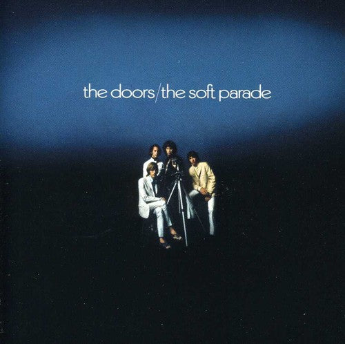 The Doors- The Soft Parade