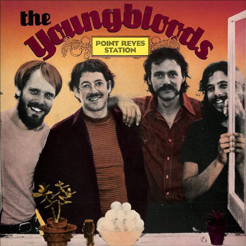 The Youngbloods- Point Reyes Station