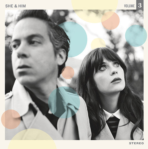 She & Him- Volume Three