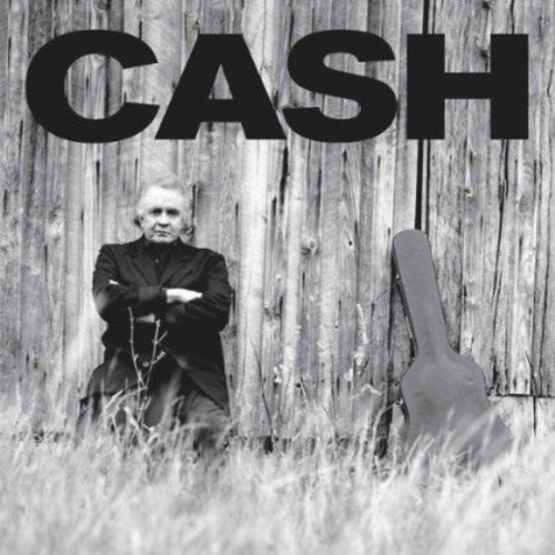Johnny Cash- Unchained: American Recordings II