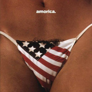 The Black Crowes- Amorica