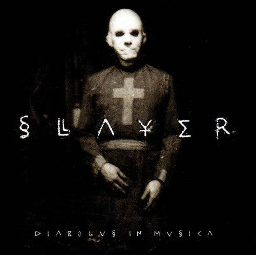 Slayer- Diabolus in Musica
